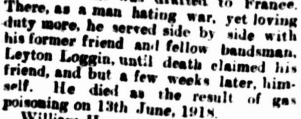 The Casterton News and the Merino and Sandford Record (Vic. : 1914 - 1918) 25 July 1918: 3 (Bi-Weekly.). .