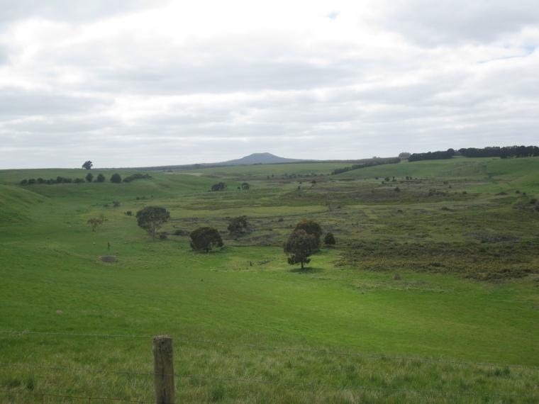 The Harman Valley, Byaduk