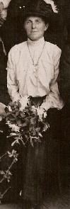My Great Grandmother Sarah Elizabeth Harman