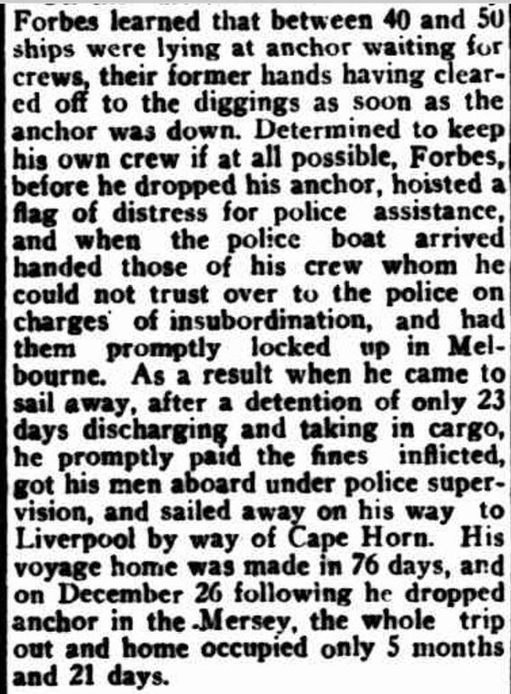 """""""ON TOM TIDDLER'S GROUND"""" Cairns Post (Qld. : 1909 - 1954) 9 November 1932: 15. Web. http://nla.gov.au/nla.news-article41180687"""