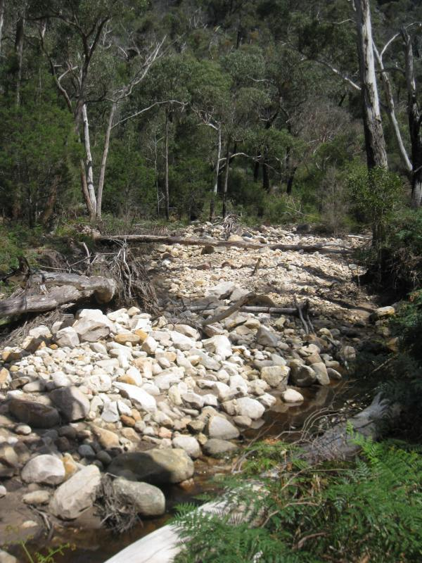 Stoney Creek, Halls Gap