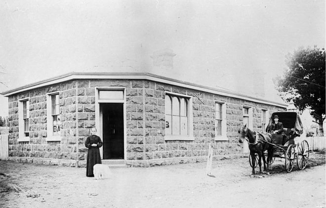 BYADUK NORTH HOTEL c1906. Image courtesy of the Museums Victoria Collections http://collections.museumvictoria.com.au/items/766487