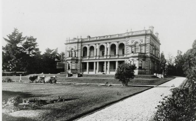 EILDON, ST KILDA. Image courtesy of the State Library of Victoria http://handle.slv.vic.gov.au/10381/151371