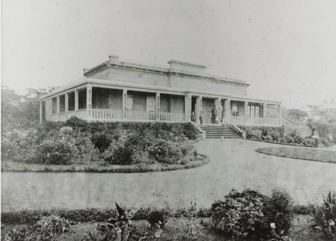 MARETIMO.  Image courtesy of the State Library of Victoria.  Image no. H31761 http://handle.slv.vic.gov.au/10381/172772