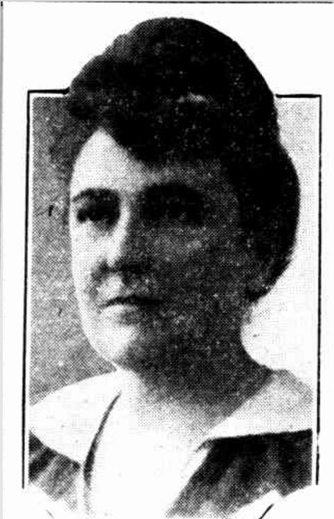 """FIRST WOMAN MOTORIST"" News (Adelaide, SA : 1923 - 1954) 17 August 1929: 3 (SPORTS EDITION). Web. ."