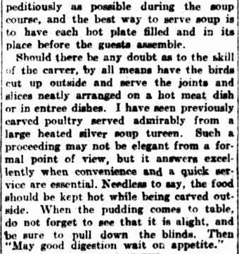 WOMEN to WOMEN. (1924, December 24). The Argus (Melbourne, Vic. : 1848 - 1956), p. 4. Retrieved December 13, 2012, from http://nla.gov.au/nla.news-article2090278