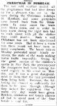 CHRISTMAS IN HORSHAM. (1922, December 29). The Horsham Times (Vic. : 1882 - 1954), p. 4. Retrieved December 12, 2012, from http://nla.gov.au/nla.news-article72742806
