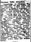 Christmas Talkie Attractions. (1932, December 19). Portland Guardian (Vic. : 1876 - 1953), p. 2 Edition: EVENING.. Retrieved December 15, 2012, from http://nla.gov.au/nla.news-article64300056