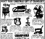 Advertising. (1936, December 4). The Argus (Melbourne, Vic. : 1848 - 1956), p. 15. Retrieved December 16, 2012, from http://nla.gov.au/nla.news-article11943599