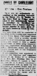 CAROLS BY CANDLELIGHT. (1946, December 10). The Horsham Times (Vic. : 1882 - 1954), p. 3. Retrieved December 19, 2012, from http://nla.gov.au/nla.news-article73080615