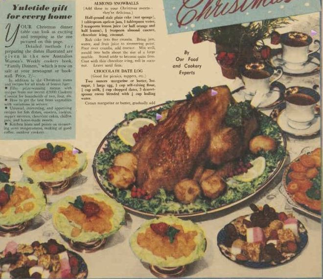 Christmas. (1949, December 17). The Australian Women's Weekly (1933 - 1982), p. 53. Retrieved December 20, 2012, from http://nla.gov.au/nla.news-article51600533