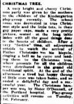 CHRISTMAS TREE. (1949, January 20). Portland Guardian (Vic. : 1876 - 1953), p. 2 Edition: EVENING. Retrieved December 19, 2012, from http://nla.gov.au/nla.news-article64417285