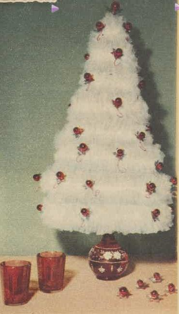 CHRISTMAS DECORATIONS. (1955, December 14). The Australian Women's Weekly (1933 - 1982), p. 57. Retrieved December 21, 2012, from http://nla.gov.au/nla.news-article48072072