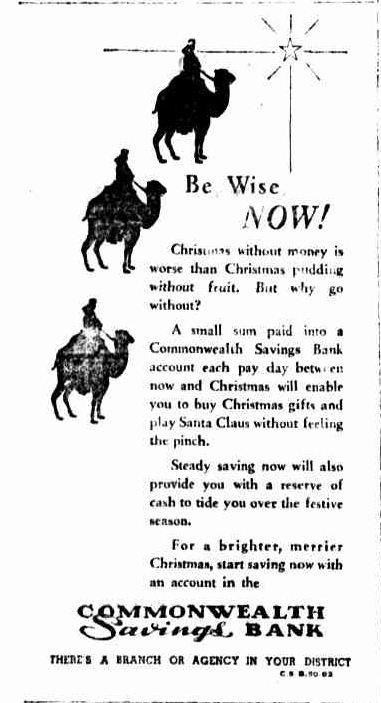 Advertising. (1953, September 25). The Horsham Times (Vic. : 1882 - 1954), p. 2. Retrieved December 21, 2012, from http://nla.gov.au/nla.news-article72772846