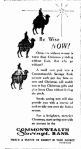 Advertising. (1953, September 25). The Horsham Times (Vic. : 1882 - 1954), p. 2. Retrieved December 21, 2012, from http://nla.gov.au/nla.news-article72772846