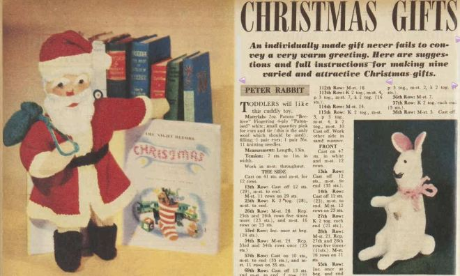 CHRISTMAS GIFTS. (1953, November 11). The Australian Women's Weekly (1933 - 1982), p. 38. Retrieved December 21, 2012, from http://nla.gov.au/nla.news-article47114408