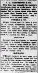 AROUND THE SHOPS. (1915, December 22). The Colac Herald (Vic. : 1875 - 1918), p. 7. Retrieved December 9, 2012, from http://nla.gov.au/nla.news-article75254862