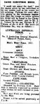 CAIRO CHRISTMAS MENU. (1916, January 27). Warrnambool Standard (Vic. : 1914 - 1918), p. 4 Edition: DAILY.. Retrieved December 9, 2012, from http://nla.gov.au/nla.news-article73868406