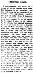 SEASONABLE RECIPES. (1917, December 19). The Colac Herald (Vic. : 1875 - 1918), p. 6. Retrieved December 9, 2012, from http://nla.gov.au/nla.news-article75251369