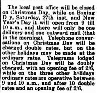 Portland Guardian First Issue - August 20, 1842. (1919, December 24). Portland Guardian (Vic. : 1876 - 1953), p. 2 Edition: EVENING.. Retrieved December 9, 2012, from http://nla.gov.au/nla.news-article63960424