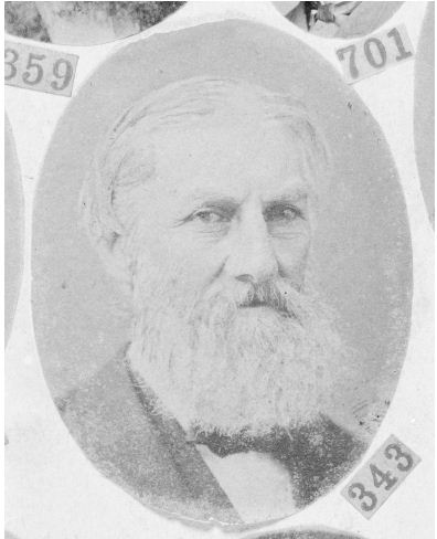 James Trangmar, photographer Thomas Fostor Chuck -1872.  Image courtesy of the State Library of Victoria  http://handle.slv.vic.gov.au/10381/17715