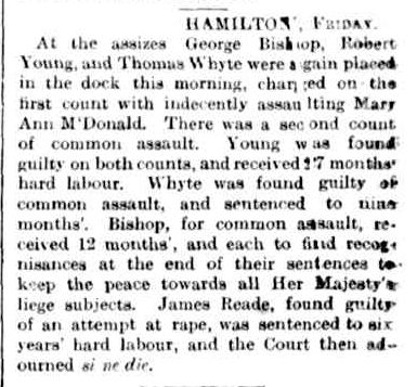 TELEGRAPHIC DESPATCHES. (1878, May 11). The Argus (Melbourne, Vic. : 1848 - 1956), p. 7. Retrieved January 25, 2013, from http://nla.gov.au/nla.news-article5932114