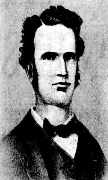 ADAM GORDON. (1911, July 1). The Register (Adelaide, SA : 1901 - 1929), p. 8. Retrieved February 7, 2013, from http://nla.gov.au/nla.news-article58447919