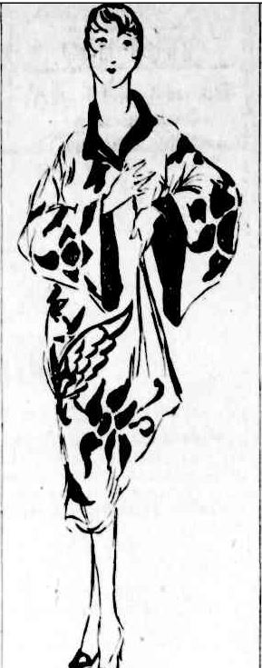 FASHION FORECASTS. (1928, April 3). The Horsham Times (Vic. : 1882 - 1954), p. 10. Retrieved February 27, 2013, from http://nla.gov.au/nla.news-article72625587