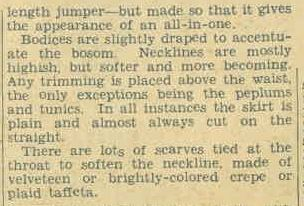 The Fashion Parade. (1935, January 26). The Australian Women's Weekly (1933 - 1982), p. 8. Retrieved February 27, 2013, from http://nla.gov.au/nla.news-article47208042