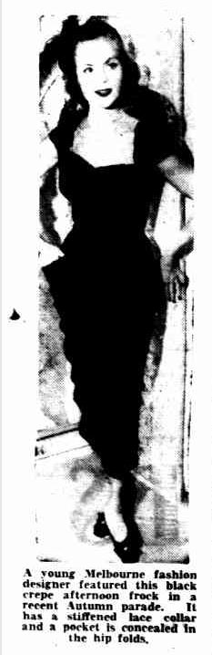 No Title. (1950, April 25). The Horsham Times (Vic. : 1882 - 1954), p. 3. Retrieved February 27, 2013, from http://nla.gov.au/nla.news-article72801557