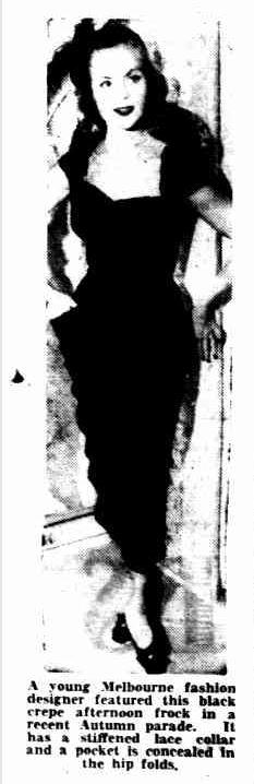 No Title. (1950, April 25). The Horsham Times (Vic. : 1882 - 1954), p. 3. Retrieved February 27, 2013, from http://nla.gov.au/nla.news-article72801557