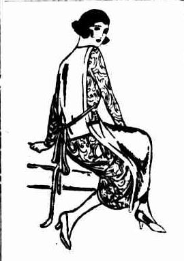 AUTUMN FASHIONS. (1923, March 21). The Argus (Melbourne, Vic. : 1848 - 1956), p. 6. Retrieved February 28, 2013, from http://nla.gov.au/nla.news-article1884490