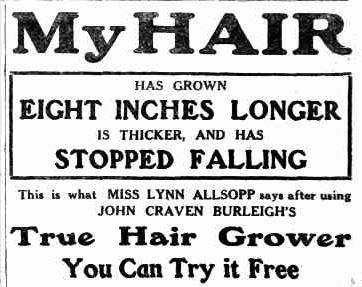 Advertising. (1914, July 5). Sunday Times (Perth, WA : 1902 - 1954), p. 29. Retrieved April 14, 2013, from http://nla.gov.au/nla.news-article57781617