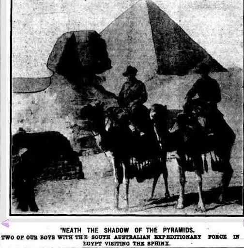 HINDMASH PATRIOTIC FUND. (1915, January 23). The Mail (Adelaide, SA : 1912 - 1954), p. 9. Retrieved April 23, 2013, from http://nla.gov.au/nla.news-article59302494