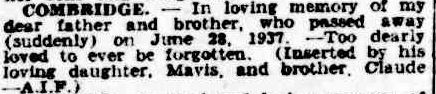 (1944, June 28). The Argus (Melbourne, Vic. : 1848 - 1957), p. 12. Retrieved April 25, 2013, from http://nla.gov.au/nla.news-page628551