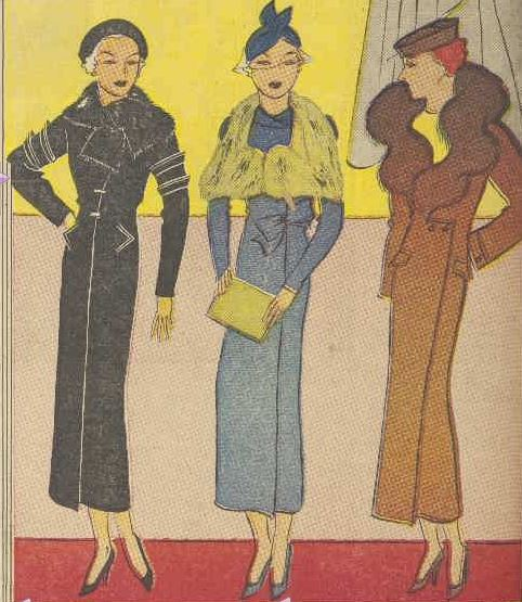 BUILD YOUR Winter Wardrobe Round YOUR TOPCOAT. (1935, May 4). The Australian Women's Weekly (1933 - 1982), p. 8. Retrieved May 31, 2013, from http://nla.gov.au/nla.news-article47469903