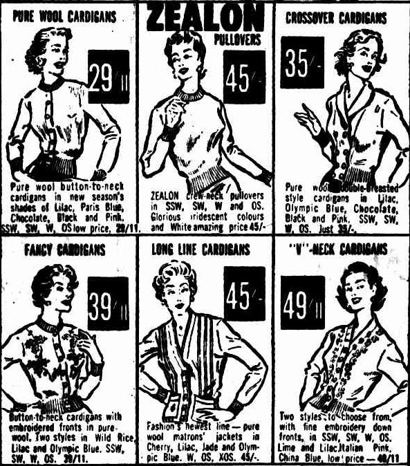 Advertising. (1958, March 13). The Canberra Times (ACT : 1926 - 1995), p. 19. Retrieved May 31, 2013, from http://nla.gov.au/nla.news-article91245269