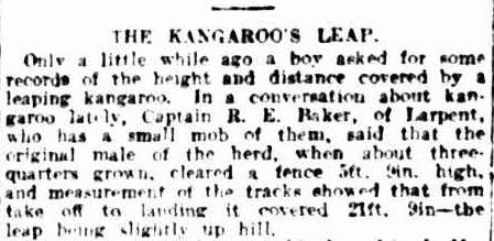 NOTES FOR BOYS. (1930, September 9). The Argus (Melbourne, Vic. : 1848 - 1957), p. 9. Retrieved May 26, 2013, from http://nla.gov.au/nla.news-article4189243