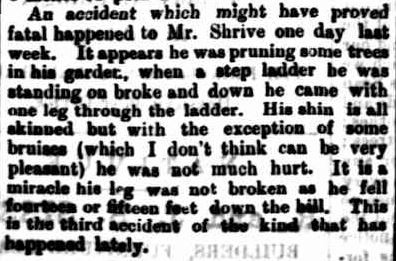 HARROW. (1888, June 29). The Horsham Times (Vic. : 1882 - 1954), p. 3. Retrieved May 8, 2013, from http://nla.gov.au/nla.news-article72883804
