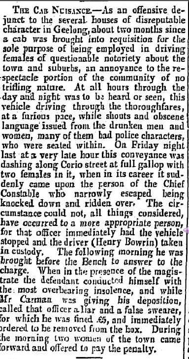 CHRISTMAS. (1848, December 26). Geelong Advertiser (Vic. : 1847 - 1851), p. 2 Edition: MORNING. Retrieved May 21, 2013, from http://nla.gov.au/nla.news-article93133214