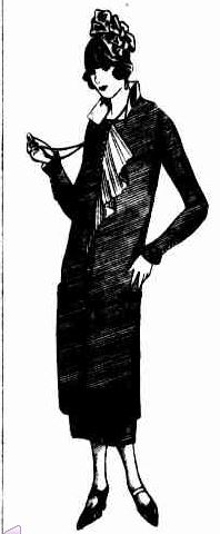 WINTER FASHIONS. (1925, July 1). The Argus (Melbourne, Vic. : 1848 - 1957), p. 4. Retrieved June 2, 2013, from http://nla.gov.au/nla.news-article2132544