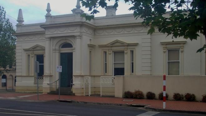 THE HAMILTON CLUB, HAMILTON