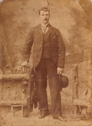 Herbert Combridge2
