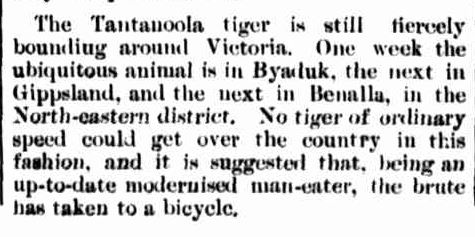 SPORTING. (1896, March 12). Kalgoorlie Western Argus (WA : 1896 - 1916), p. 13. Retrieved August 3, 2013, from http://nla.gov.au/nla.news-article32210351