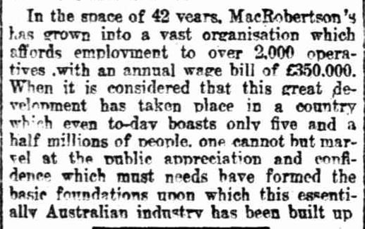 """OLD GOLD."". (1923, March 9). The Daily News (Perth, WA : 1882 - 1950), p. 3 Edition: THIRD EDITION. Retrieved October 3, 2013, from http://nla.gov.au/nla.news-article77897193"