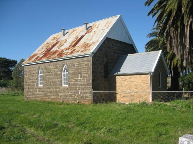 BYADUK METHODIST CHURCH