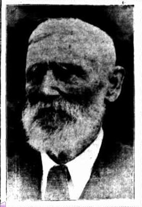 HENRY COWLAND.  OBITUARY. (1942, November 5). Portland Guardian (Vic. : 1876 - 1953), p. 3 Edition: EVENING. Retrieved October 24, 2013, from http://nla.gov.au/nla.news-article64382636