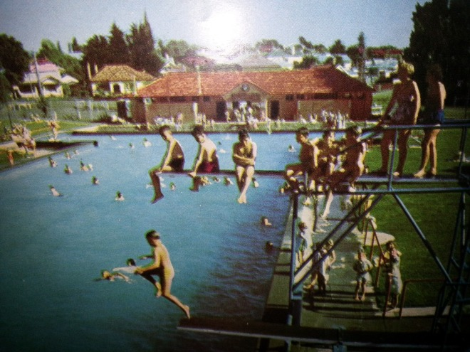 Ham pool