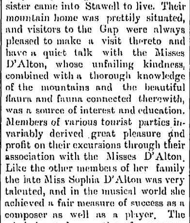 OBITUARY. (1916, December 16). Stawell News and Pleasant Creek Chronicle (Vic. : 1914 - 1918), p. 3. Retrieved December 28, 2013, from http://nla.gov.au/nla.news-article12949152