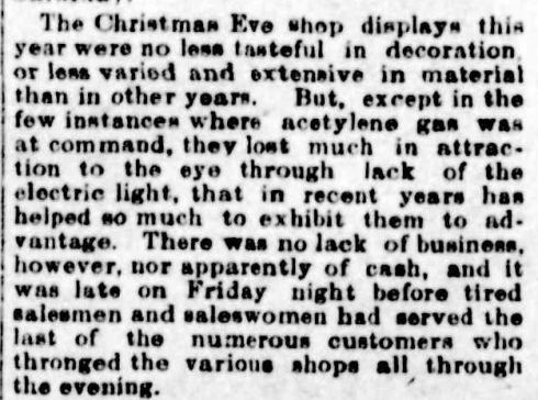 Castern News Printed Monday and Tuesday Evenings. (1915, December 30). The Casterton News and the Merino and Sandford Record (Vic. : 1914 - 1918), p. 2 Edition: Bi-Weekly. Retrieved December 17, 2013, from http://nla.gov.au/nla.news-article74767457